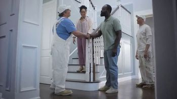 Lowe's TV Spot, 'Step One to Step Done: Valspar 2000' - Thumbnail 8