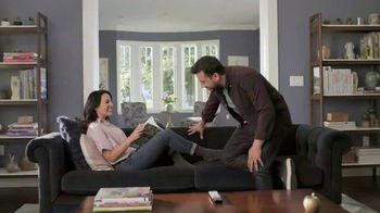 Lowe's TV Spot, 'Step One to Step Done: Valspar 2000' - Thumbnail 9