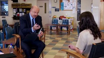 Analysis of Murder by Dr. Phil TV Spot, 'The Killer Thorn of Gypsy Rose' - Thumbnail 5