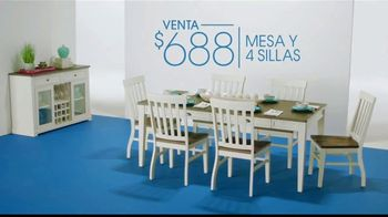 Rooms to Go Venta De Memorial Day TV Spot, 'Tiempo perfecto' Song by Portugal. The Man [Spanish] - Thumbnail 3