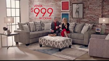 Rooms to Go Venta De Memorial Day TV Spot, 'Tiempo perfecto' Song by Portugal. The Man [Spanish] - Thumbnail 4