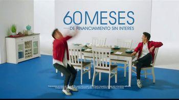 Rooms to Go Venta De Memorial Day TV Spot, 'Tiempo perfecto' Song by Portugal. The Man [Spanish] - Thumbnail 7
