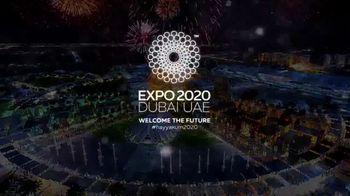 Expo 2020 Dubai TV Spot, 'Welcome to the Future' - Thumbnail 10