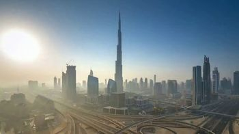 Expo 2020 Dubai TV Spot, 'Welcome to the Future' - Thumbnail 4