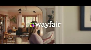 Wayfair TV Spot, 'That's What You Get Selection' - Thumbnail 1