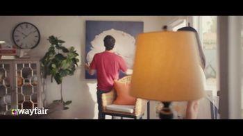 Wayfair TV Spot, 'That's What You Get Shipping' - Thumbnail 6
