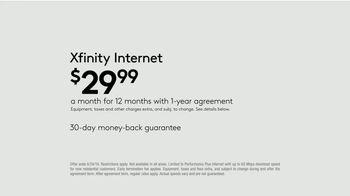 XFINITY xFi TV Spot, 'Shakedown: $29.99' Featuring Amy Poehler - Thumbnail 6