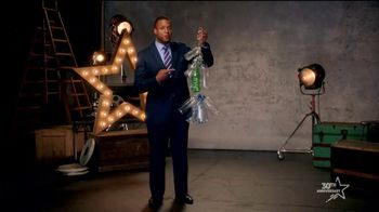 The More You Know TV Spot, 'Plastic Footprint' Featuring Craig Melvin - 15 commercial airings