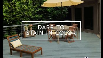 Valspar All-Weather Stain TV Spot, 'Protect Your Deck' - Thumbnail 7