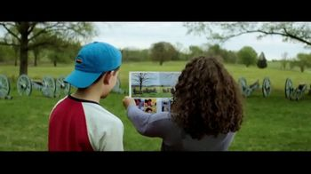 Valley Forge Tourism TV Spot, 'Art and History Come to Life in Valley Forge & Montco' - Thumbnail 1