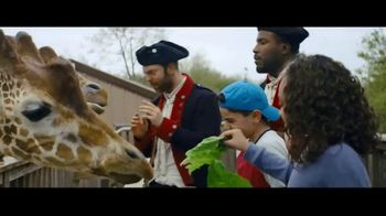Valley Forge Tourism TV Spot, 'Art and History Come to Life in Valley Forge & Montco' - Thumbnail 7