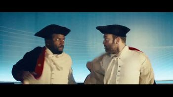Valley Forge Tourism TV Spot, 'Art and History Come to Life in Valley Forge & Montco' - Thumbnail 8