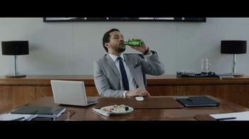 Heineken 0.0 TV Spot, 'Now You Can: Presentation' Song by The Isley Brothers