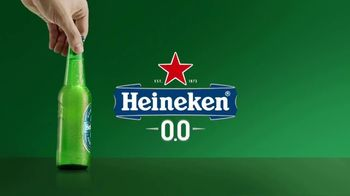 Heineken 0.0 TV Spot, 'Now You Can: Presentation' Song by The Isley Brothers - Thumbnail 10