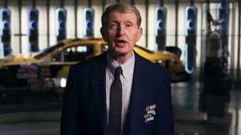 NASCAR Hall of Fame TV Spot, 'Million Dollar Bill'