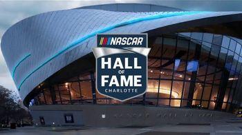 NASCAR Hall of Fame TV Spot, 'Million Dollar Bill' - Thumbnail 10