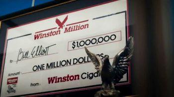 NASCAR Hall of Fame TV Spot, 'Million Dollar Bill' - Thumbnail 3