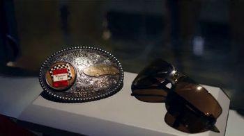 NASCAR Hall of Fame TV Spot, 'Million Dollar Bill' - Thumbnail 8