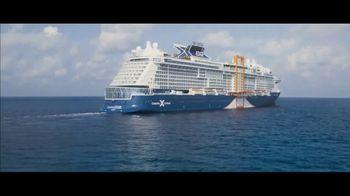 Celebrity Cruises TV Spot, 'Sail Into a World' - Thumbnail 1