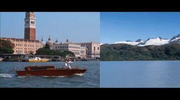 Celebrity Cruises TV Spot, 'Sail Into a World' - Thumbnail 4