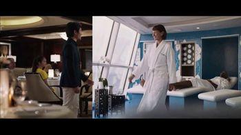 Celebrity Cruises TV Spot, 'Sail Into a World' - Thumbnail 5