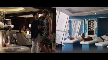 Celebrity Cruises TV Spot, 'Sail Into a World' - Thumbnail 6