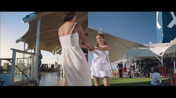 Celebrity Cruises TV Spot, 'Sail Into a World' - 1 commercial airings