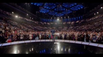 Lakewood Church TV Spot, '60th Anniversary Celebration' - Thumbnail 8