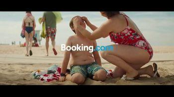 Booking.com TV Spot, 'Memorial Day Weekend' - Thumbnail 1