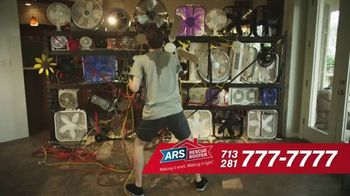 ARS Rescue Rooter $69 A/C Tune-Up Special TV Spot, 'Call the Pros' - Thumbnail 2