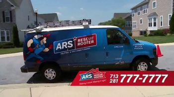 ARS Rescue Rooter $69 A/C Tune-Up Special TV Spot, 'Call the Pros' - Thumbnail 4