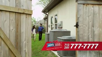 ARS Rescue Rooter $69 A/C Tune-Up Special TV Spot, 'Call the Pros' - Thumbnail 5
