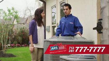 ARS Rescue Rooter $69 A/C Tune-Up Special TV Spot, 'Call the Pros' - Thumbnail 6