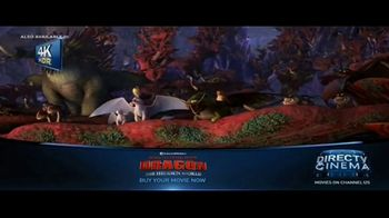DIRECTV Cinema TV Spot, 'How to Train Your Dragon: The Hidden World' - Thumbnail 6