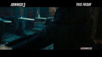 John Wick: Chapter 3 – Parabellum - Alternate Trailer 26