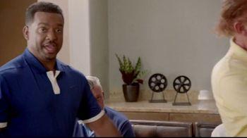 PGA TOUR TV Spot, 'Legend at Golf' Featuring Alfonso Ribeiro, Miguel Ángel Jiménez - Thumbnail 1