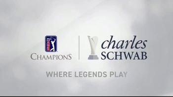 PGA TOUR TV Spot, 'Legend at Golf' Featuring Alfonso Ribeiro, Miguel Ángel Jiménez - Thumbnail 10