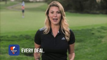 Supreme Golf TV Spot, 'A Great Decision' Featuring Amanda Balionis - Thumbnail 2