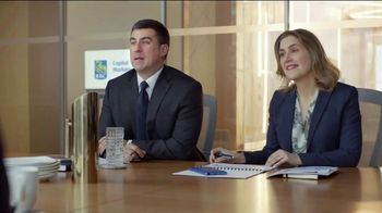 RBC Wealth Management TV Spot, 'How Champions Are Made' - Thumbnail 2