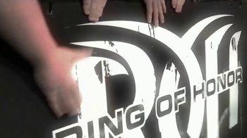 ROH Wrestling TV Spot, '2019 Kent: Showare Center' - Thumbnail 1