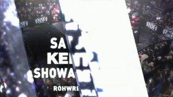 ROH Wrestling TV Spot, '2019 Kent: Showare Center' - Thumbnail 2