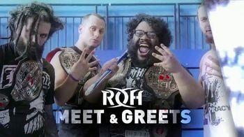 ROH Wrestling TV Spot, '2019 Kent: Showare Center' - Thumbnail 6