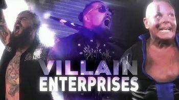 ROH Wrestling TV Spot, '2019 Kent: Showare Center' - Thumbnail 9