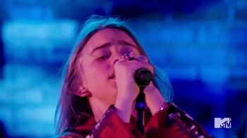 Apple iPhone TV Spot, 'MTV: Play Some Pop' Featuring Billie Eilish - 5 commercial airings