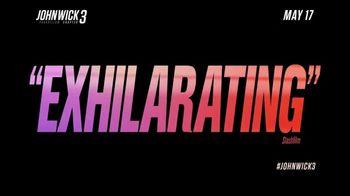 John Wick: Chapter 3 – Parabellum - Alternate Trailer 23
