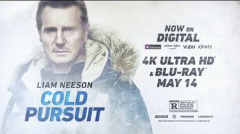 Cold Pursuit Home Entertainment TV Spot - Thumbnail 9
