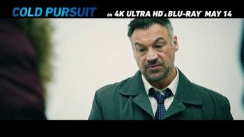 Cold Pursuit Home Entertainment TV Spot - Thumbnail 2