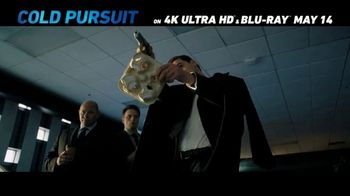 Cold Pursuit Home Entertainment thumbnail