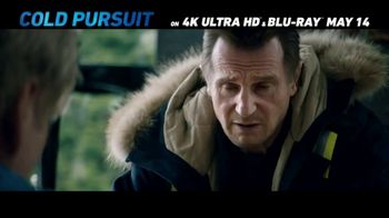 Cold Pursuit Home Entertainment TV Spot - Thumbnail 8