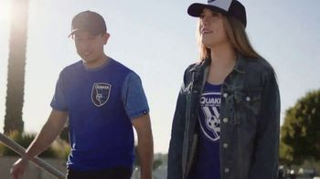 MLS Store TV Spot, 'Gearing Up is a Passion' - Thumbnail 7
